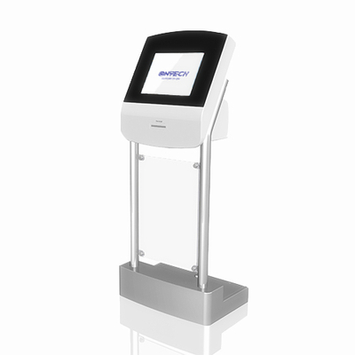New Design Queuing Kiosk